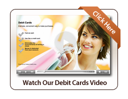 debit card vid
